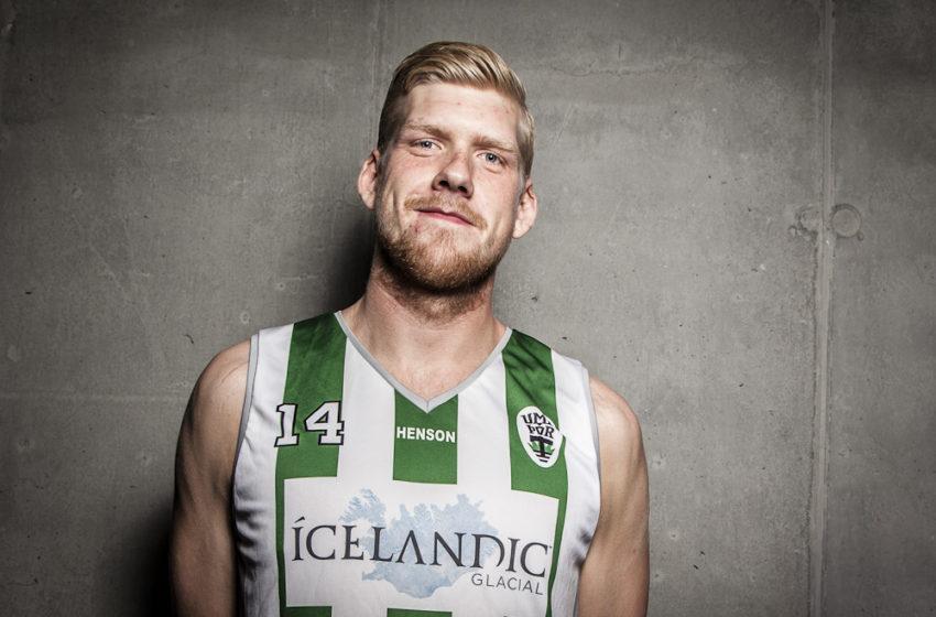 Ragnar með landsliðinu í Lúx: Kúrar með Sigga Þorsteins