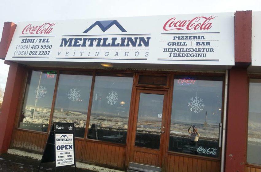 Meitillinn endurreistur í Þorlákshöfn