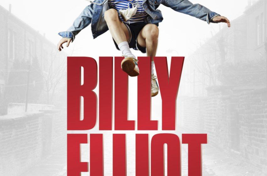 Þorlákshafnarbúi með aðalhlutverk í Billy Elliot