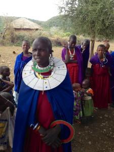Masai ættbálkurinn
