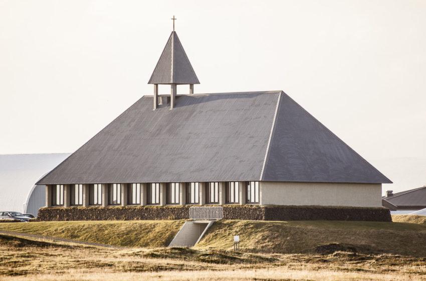 Aðventuhátíð í Þorlákskirkju