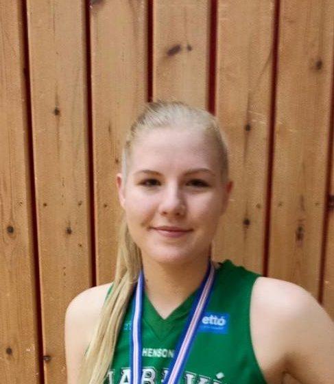 U15 landsliðið með sigur – Sigrún Elfa með góðan leik
