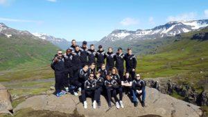 Ægir - Seyðisfjörður 2015