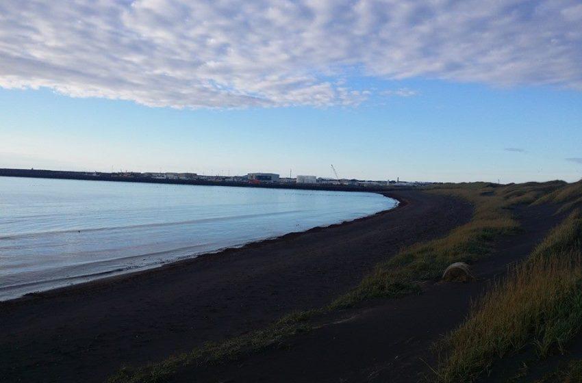 Kvennagönguhópur í Þorlákshöfn