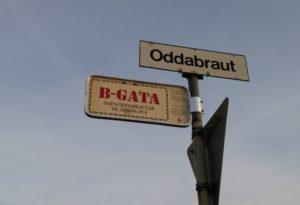B-gata