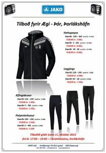 Þór Ægir