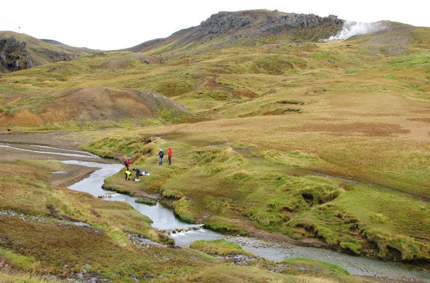 Ölfus fær styrk til áframhaldandi uppbyggingar í Reykjadal