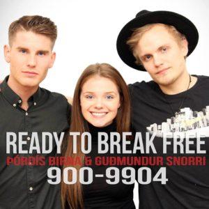 Ready to break free