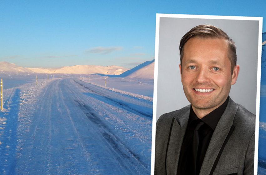 Vilja betra símasamband í Þrengslum og Suðurstrandarvegi