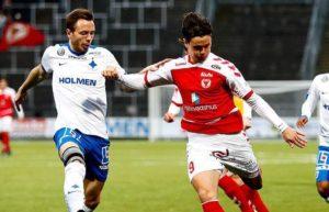 Mynd: IFK Norrköping