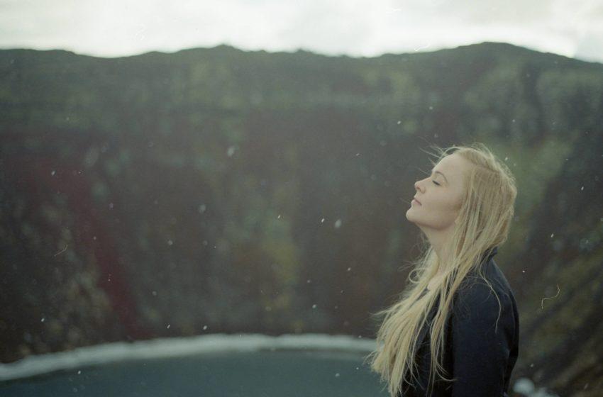 Heilsa og vellíðan: Að stinga sér í samband