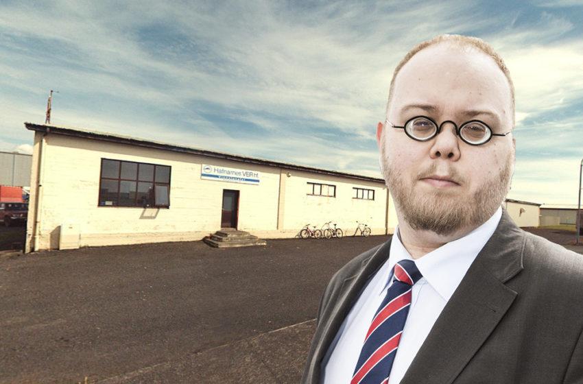 Yfir 20 manns sagt upp í Þorlákshöfn vegna vinnubragða sjávarútvegsráðherra og Hafró