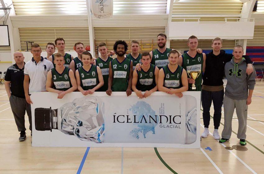 Icelandic Glacial mótið í Þorlákshöfn um helgina