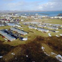 Húsnæðissamvinnufélagið Elliði auglýsir til sölu búseturétt á Sunnubraut