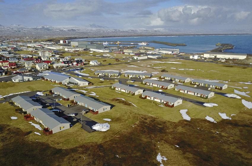 Aðalfundur Elliða