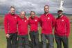 GÞ hélt sæti sínu í 4. deild á Íslandsmóti Golfklúbba