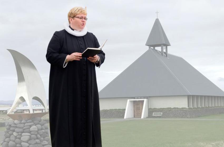 Sr. Sigríður Munda ráðin sóknarprestur í Þorlákshafnarprestakalli
