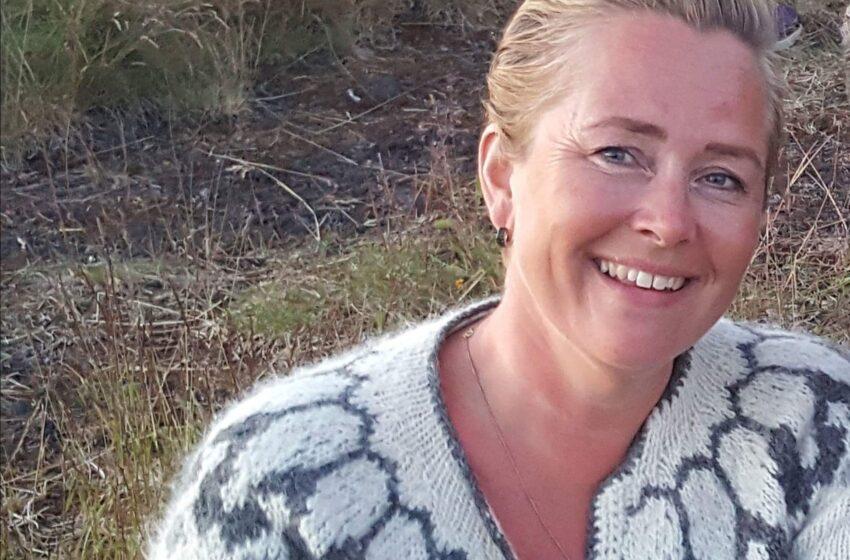 """""""Ölfusingar loðnir og allskonar á litinn eftir 7 vikna lokun Kompunnar"""""""