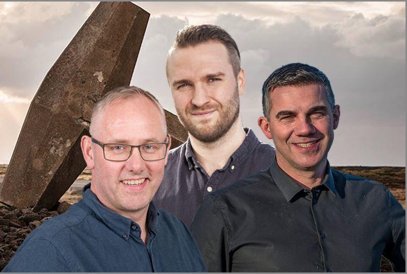 Áform um framleiðslu á fljótandi vetni og vetnisbera við Þorlákshöfn