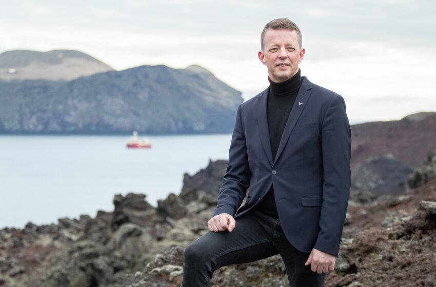 Kæru íbúar í Þorlákshöfn og annarsstaðar í Ölfusi