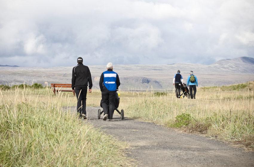Opna Þorlákshafnarmótið í golfi