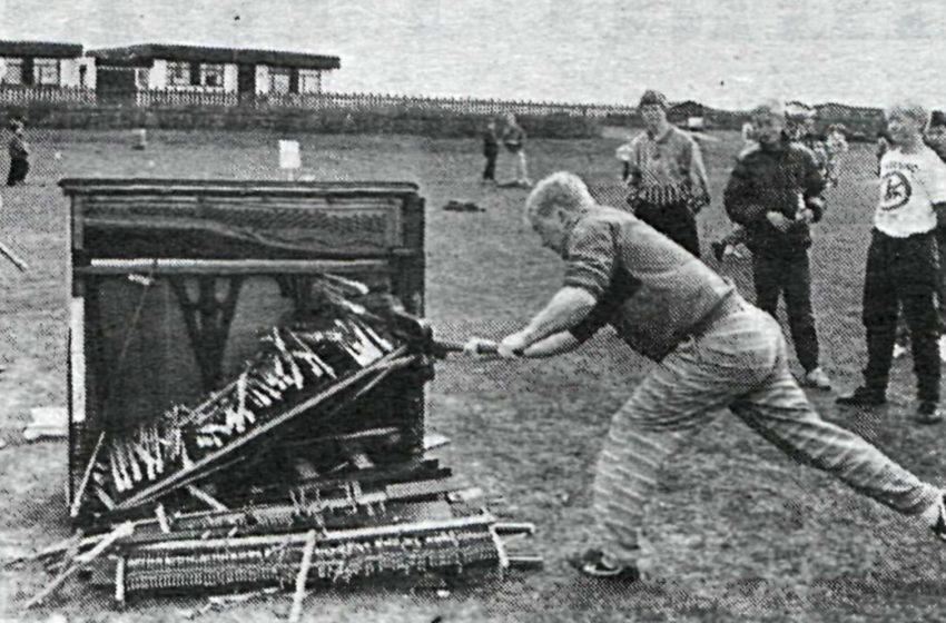 Fjölmenn Þorláksvaka