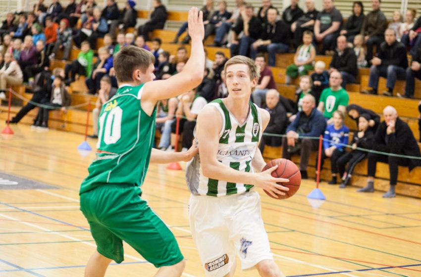 Emil og Baldur halda til Finnlands með U20 liði Íslands