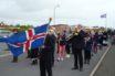 Hátíðardagskrá þjóðhátíðardagsins verður í íþróttamiðstöðinni