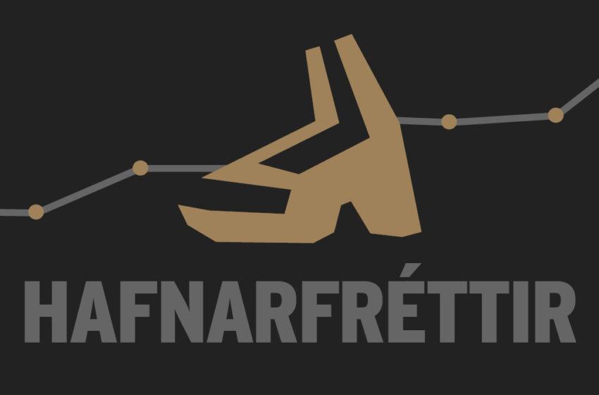 Aldrei fleiri heimsótt Hafnarfréttir.is