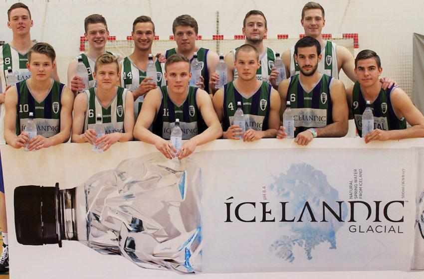 Icelandic Glacial mótið í Þorlákshöfn
