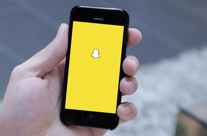 Verður Ölfus á Snapchat í dag?