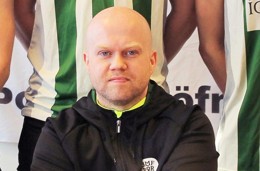 Einar Árni í Sportþættinum: Yrði mikið fagnaðarefni ef Græni drekinn myndi fjölmenna á völlinn