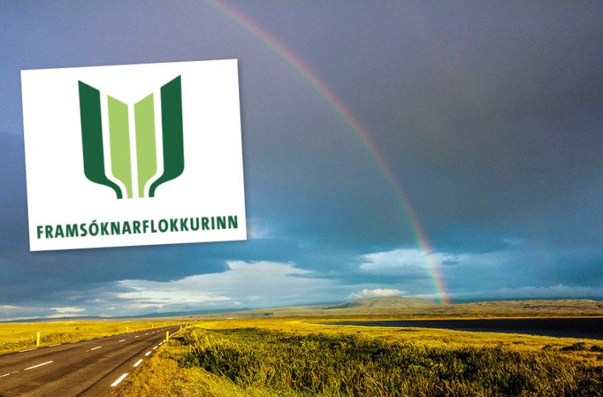 Aðalfundur Framsóknarfélags Ölfuss