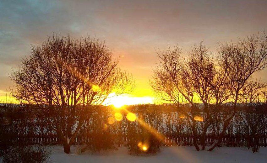 Heilsa og vellíðan: Að sýna náunganum kærleik