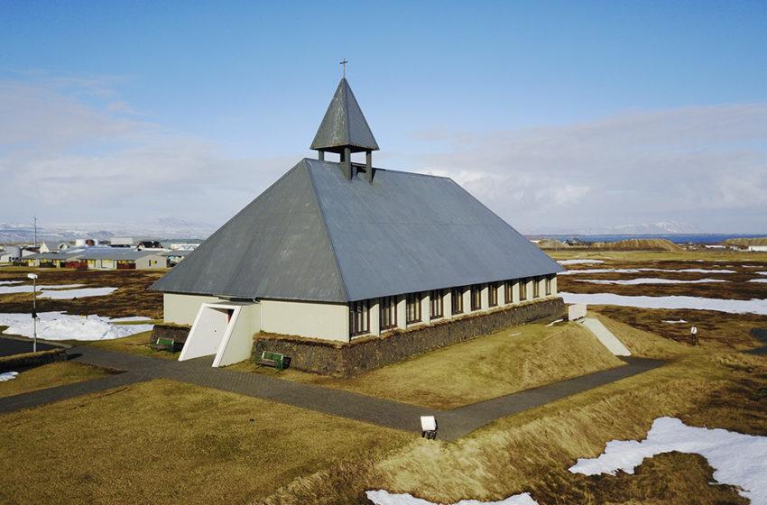 Barnastarfið í Þorlákskirkju hefst að nýju