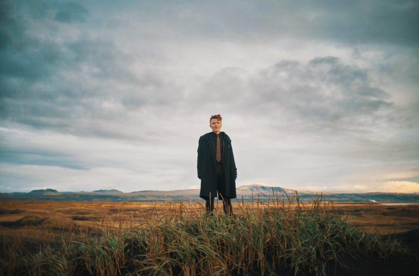 Jónas Sigurðsson leikur allar plöturnar sínar á fernum tónleikum á Borgarfirði eystra