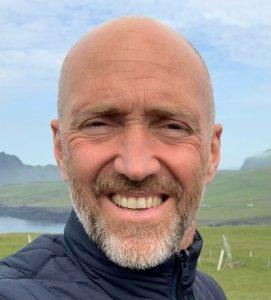 Garðar tilnefndur til Íslensku menntaverðlaunanna